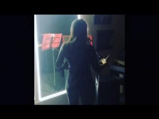 Педагог по вокалу в Studio BERKANA. Тушино.