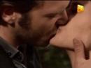 Поцелуй Бихтер и Бехлюля