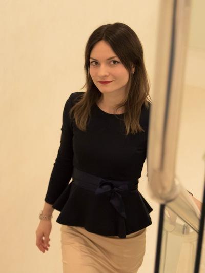 Полина Щеглова