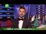 Backstage #ТыСупер: Сергей Лазарев о детях, проекте и первых впечатлениях (Член жюри второго сезона шоу #ТыСупер)