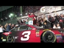 20 years later and Austin Dillon puts the #3 back in Gatorade Victory Lane in the DAYTONA 500!