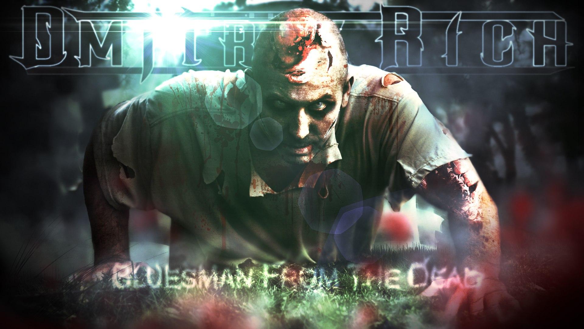 Bluesman From the Dead - 1