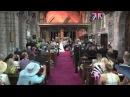 Gary and Tracy Richardson's Wedding Flash Mob 15/06/2013