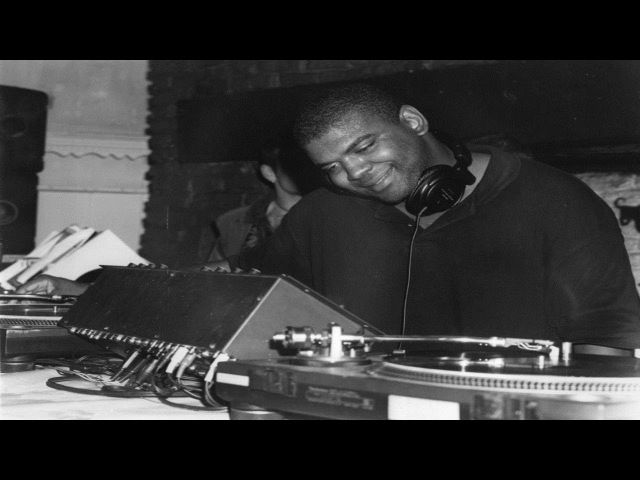 Claude Young @ HR-XXL Nightgroove (28.10.2000)
