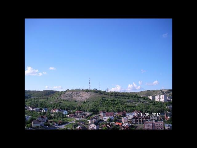 Саратовские воспоминания - 2017