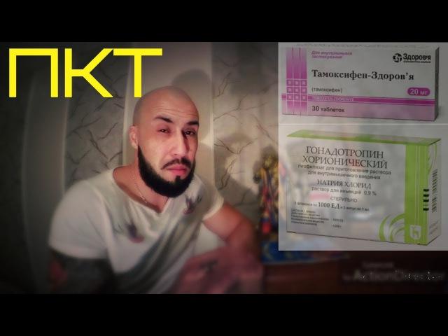 ПКТ Послекурсовая терапия Марк Абад Железный КРИВБАСС