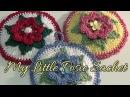 My Little Posie Sachet! (Air Freshener) Free Pattern