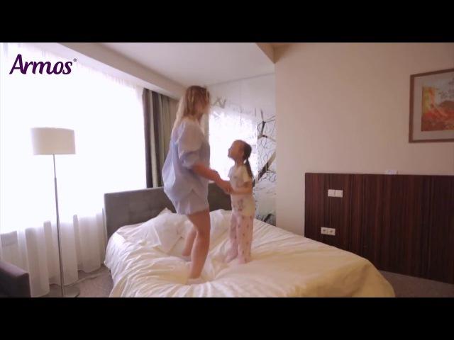 Кровать Кристалл 7S Производство компании Armos