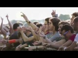 Weather Festival 2014 - Les Fistons x Beat a