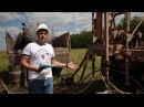Дом из газобетона. Обзор строительства. Фундамент, кладка, крыша, Канализация