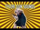 Tyler1 Gun Sound Compilation