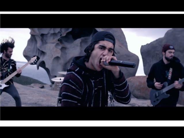 Northlane - Dream Awake (Official Music Video)