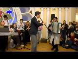 Фрагмент концерта Клезмерской музыки 26 11 2017 г