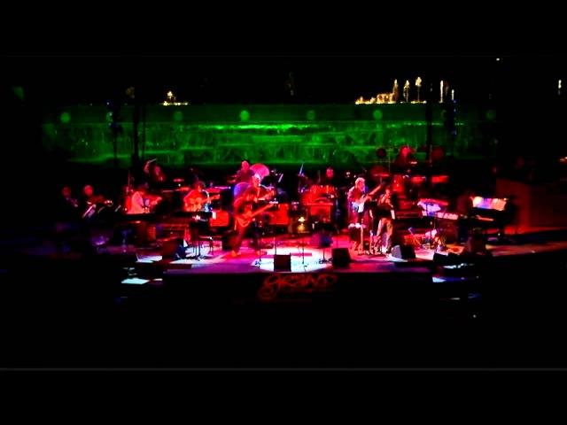 BGO - Bear McCreary Katee Sackhoff - All Along The Watchtower [HD]