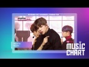 [Mwave Music Chart] December 2017 Nominees