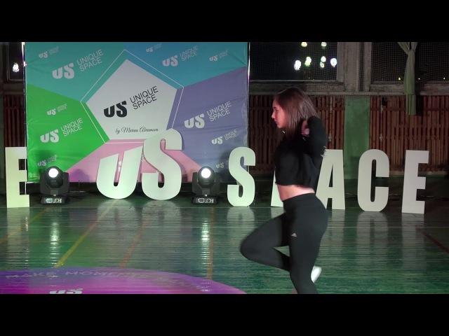 UNIQUE SPACE CAMP | 07 01 2018 | Lenocha vs Гулькова Алёна