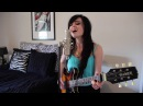 Katy Perry - Rise (Mackenzie Morgan) Electric Guitar Cover