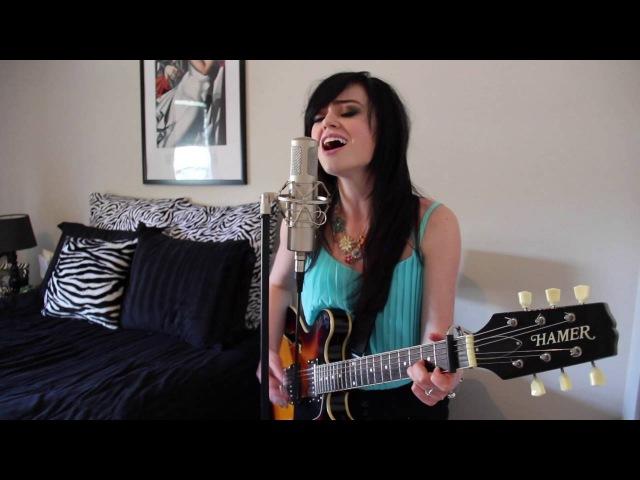 Katy Perry - Rise (Mackenzie Morgan) Electric Guitar Cover