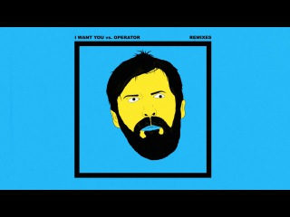 Chris Lake - Operator (Ring Ring) [feat. Dances With White Girls] [Mr. Oizo Remix] [Official Audio]