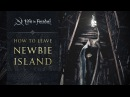 How to Leave Newbie Island - Life is Feudal: MMO