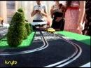 Трассовые гонки в аренду от Крутоты