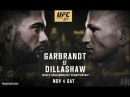 Cody Garbrandt vs TJ Dillashaw | Blood will be shed | Promo 2017
