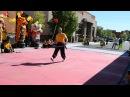 Shaolin Kung Fu Chan - 9th Year Anniversary 2014 - Taylor - Rope Dart