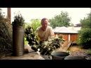 Два способа запаривать веники в русской бане