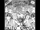 IMPETIGO - Buio omega EP [1991] full HQ
