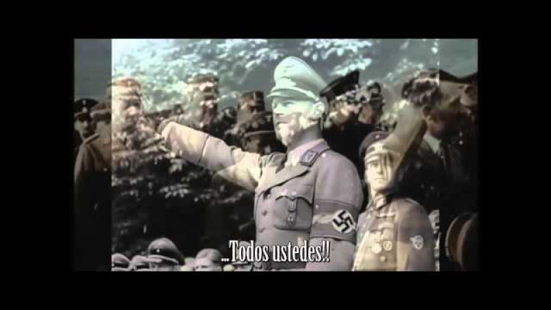 Rome – Die Brandstifter (Subtitulada Español)