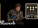 Recovery Effects Cutting Room Floor V2 | Reverb Tone Report