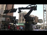 Bot &amp Dolly's Iris, World's most advanced Robotic motion control camera system