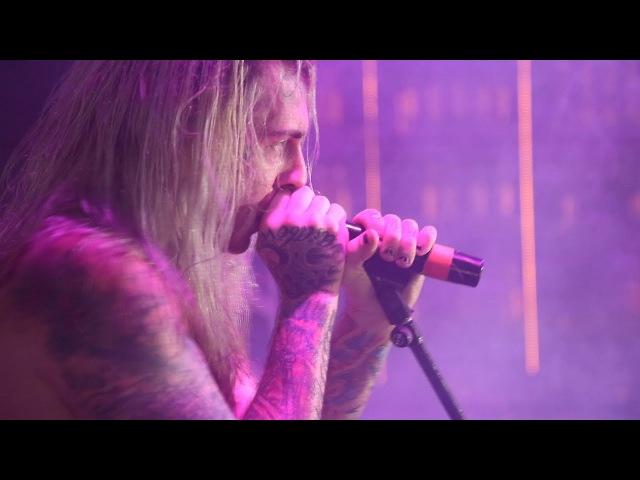 Ghostemane (Live in Santa Ana, 12/6/17)