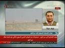 News anchor Rabie Deba The first groups enter the military airport Deir Ezor