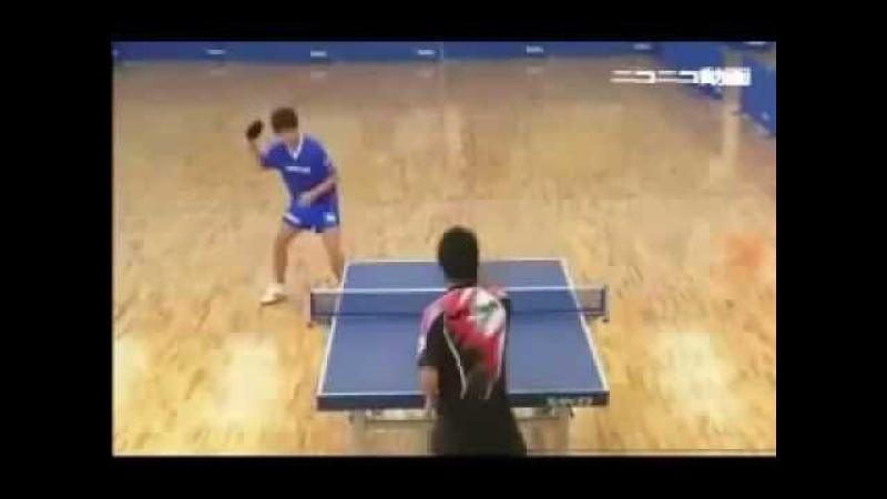 Koji Matsushita training (engukrrus subtitles)