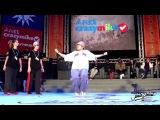 HipHop Semifinal 1 Kyoka Maika vs Lil'P AJ CrazyMike Juste Debout Taiwan 2014
