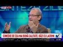 """Dan Puric despre monștrii sacri ai comediei românești """"A fost o specie A dispărut"""""""