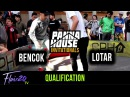 Soufiane Bencok v Lotar | Pannahouse Invitationals 2017 - Qualification