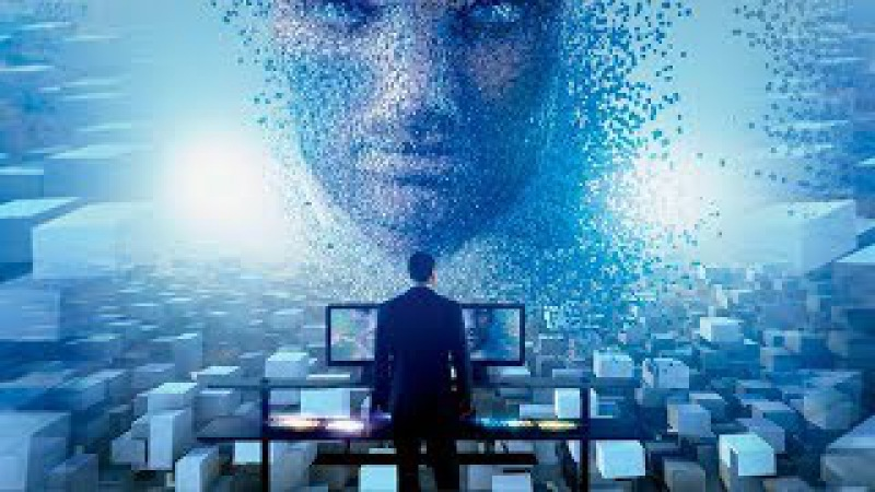 Что произойдет, если вы загрузите свое сознание в компьютер? | Озвучка DeeAFilm