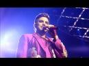 Queen Adam Lambert, Don't Stop Me Now, Up Close, Feb.2018 in HD