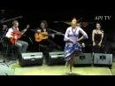 Фестиваль Flamencura La Ruta Viva Raul Levia Amador Людмила Тюсенкова