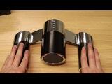 Bluetooth колонка bluedio US 5610 / обзор и распаковка беспроводного блютуз динамика