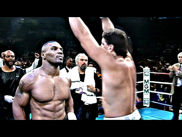 Top 50 Best Mike Tyson Punches HD
