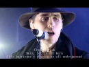 30 Seconds To Mars - Hurricane Acoustic LYRICS