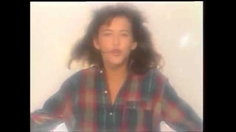 Sophie Marceau Bérézina Music Video