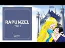 Learn English Listening English Stories - 53. Rapunzel - Part 2