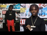 XXL Confirms that Famous Dex Wasn't on the XXL Freshman list because of video of him beating his gf