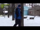 Диверсанты обстреляли в Луганске  здание ГТРК ЛНР