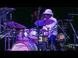 Harvey Mason - Solo Drums