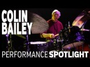 Colin Bailey Montreal Drumfest 2013